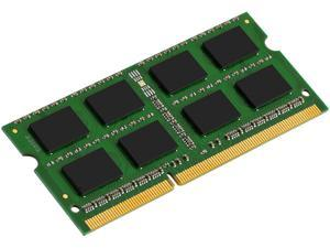 Kingston 4GB 204-Pin DDR3 SO-DIMM DDR3 1333 (PC3 10600) System Specific Memory Model KCP313SS8/4