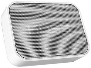 Koss BTS1 Portable Bluetooth Speaker (White)
