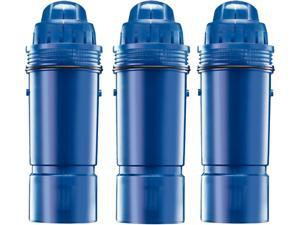 PUR CRF-950Z-3 Water Filter Pitcher Replacement Cartridge, 3-Pack