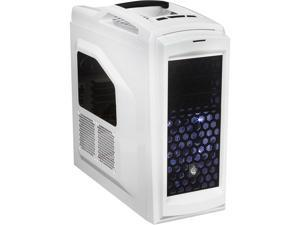 COOLER MASTER CM Storm Scout 2 SGC-2100-WWN1 Ghost White Computer Case With Side Panel Window