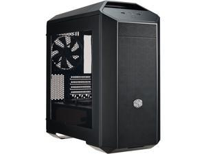 MasterCase Pro 3 Micro-ATX with FreeForm Modular System, Sliding Clip-and-click Panel, Removable Dual Chamber, Dual GPU Support and Modular Cooling Brackets by Cooler Master