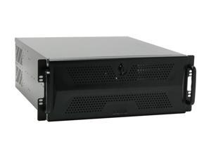 hec RA448A00 SECC 1.2 mm heavy duty steel 4U Rackmount Server Case