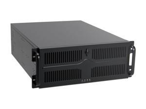 hec RA455A00 4U Rackmount / Tower Server Case