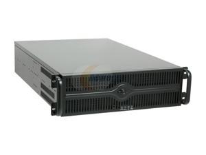 hec RA364A00 1.2 mm Thickness 3U Rackmount Server Case