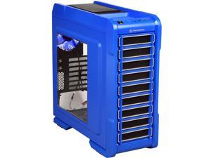Thermaltake Chaser A31 VP300A5W2N Blue SECC ATX Mid Tower Gaming Case