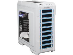 Thermaltake Chaser A31 VP300A6W2N White SECC ATX Mid Tower Gaming Case