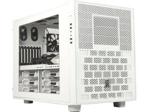 Thermaltake Core X9 Snow Edition E-ATX Stackable Tt LCS Certified Cube Chassis CA-1D8-00F6WN-00