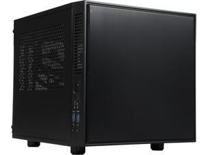 Thermaltake Suppressor F1 CA-1E6-00S1WN-00 Black SPCC Mini-ITX Computer Case