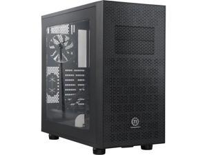 Thermaltake Core X31 Black ATX Gaming Mid Tower Tt LCS Certified Gaming Computer Case CA-1E9-00M1WN-00