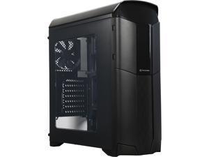 Thermaltake Versa N26 Black SPCC ATX Gaming Mid Tower Computer Case CA-1G3-00M1WN-00