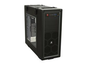 Corsair Vengeance Series C70 Gunmetal Black Steel ATX Mid Tower Computer Case