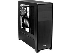 Corsair Obsidian Series 900D CC-9011022-WW Black Aluminum ATX Super Tower Computer Case
