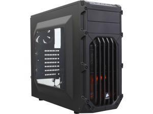Corsair Carbide Series SPEC-03 Black Gaming Case