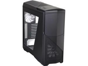 NZXT Phantom 630 Windowed Edition Matte Black Steel / Plastic ATX Full Tower Computer Case