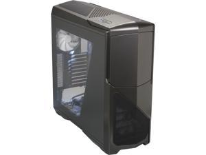 NZXT Phantom 630 Windowed Edition Gunmetal Steel / Plastic ATX Full Tower Computer Case