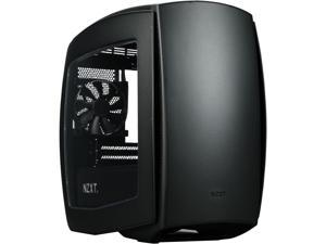 NZXT Manta, Matte Black, All Steel, Mini-ITX Computer Case