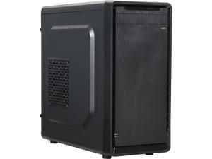 CASE ROSEWILL SRM-01 Micro ATX Mini Tower Computer Case