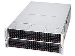 SUPERMICRO CSE-417E16-RJBOD1 Black 4U Rackmount Server Case