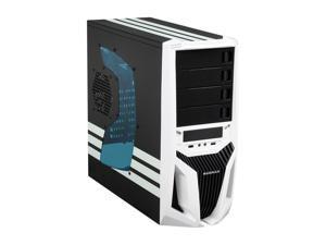 RAIDMAX Blade ATX-298WW Black/White Computer Case