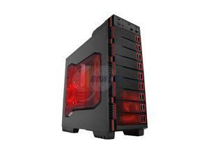 RAIDMAX Seiran ATX-902WB Black Computer Case