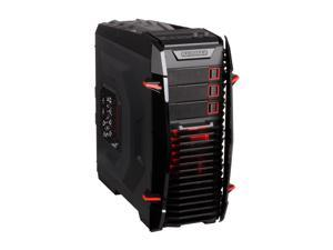 RAIDMAX ATX-823BR Black Computer Case