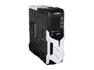 RAIDMAX AGUSTA ATX-605BW Black/White Computer Case