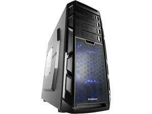 RAIDMAX Narwhal ATX-920WB Black Steel / Plastic ATX Full Tower Computer Case