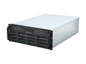 NORCO RPC-4116 Black 4U Rackmount Server Case