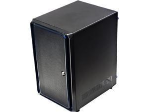 NORCO ITX-S8 Black Black Mini-ITX Form Computer Storage Case
