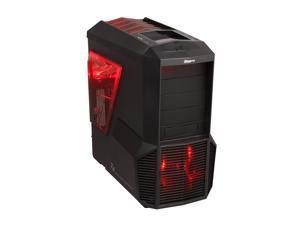ZALMAN Z11 Plus HF1 Black Steel / Plastic ATX Mid Tower Computer Case