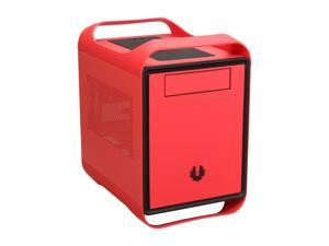 BitFenix Prodigy BFC-PRO-300-RRXKR-RP Fire Red Steel / Plastic Mini-ITX Tower Computer Case