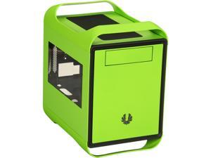 BitFenix Prodigy with Window Vivid Green Steel / Plastic Mini-ITX Tower Computer Case
