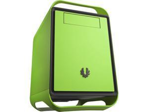 BitFenix BFC-PRM-300-GGWKK-RP Green Steel / Plastic Computer Case PS2 ATX (bottom, multi direction) Power Supply