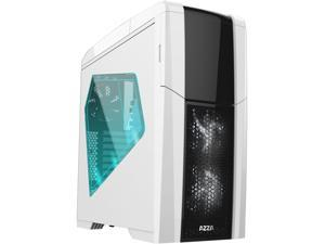 AZZA Taurus 5000W White/Black(inside chassis) SECC ATX Full Tower Case