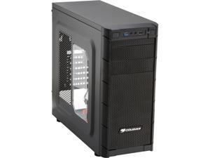 COUGAR Archon Black ATX Mid Tower Computer Case