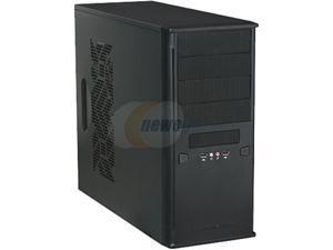 Xigmatek ASGARD II B/B CPC-T45UC-U01 Black / Black Computer Case