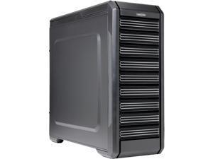 Xigmatek Assassin CCM-38DBX-U01 Black Computer Case