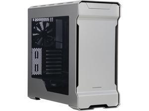 Phanteks Enthoo Evolv PH-ES515E_GS Aluminum/Steel Galaxy Silver Window ATX  Mid Tower Computer Case