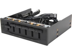 NZXT SEN-MIX2 Sentry Mix 2 Fan Controller