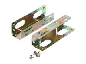 "StarTech BRACKET Metal 3.5"" to 5.25"" Drive Adapter Bracket"