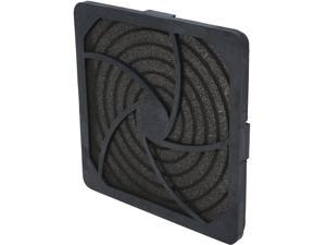 StarTech FANFILTER12 Cleanable Air Filter for 120 mm Computer Case Fan