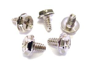 StarTech SCREW6_32 50Pk Replacement PC Mounting Screws