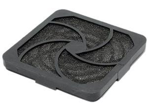 StarTech FANFILTER8 Cleanable Air Filter for 80 mm Computer Case Fan