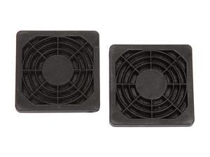 Masscool FFT-2P-60MM 60mm ABS plastic foam fan filter (2-pack)