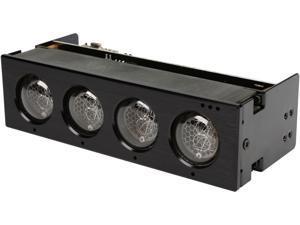 1ST PC CORP. FC-FC10-B 10-channel Fan Controller