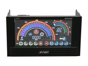 AeroCool V12XT Controller, Panel