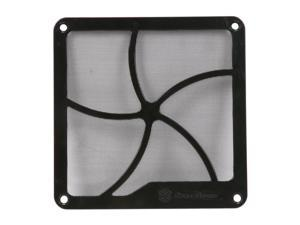 Silverstone FF141B 140mm Fan Filter with Magnet (Black)