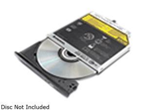 Lenovo ThinkPad Ultrabay 12.7mm DVD Burner Model 0A65625