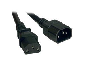 APC Model 0419-12 12 ft. Power Extension Cable M-F