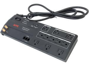 APC P11GTV 6 Feet 11 Outlets 3400 Joules Surge Suppressors